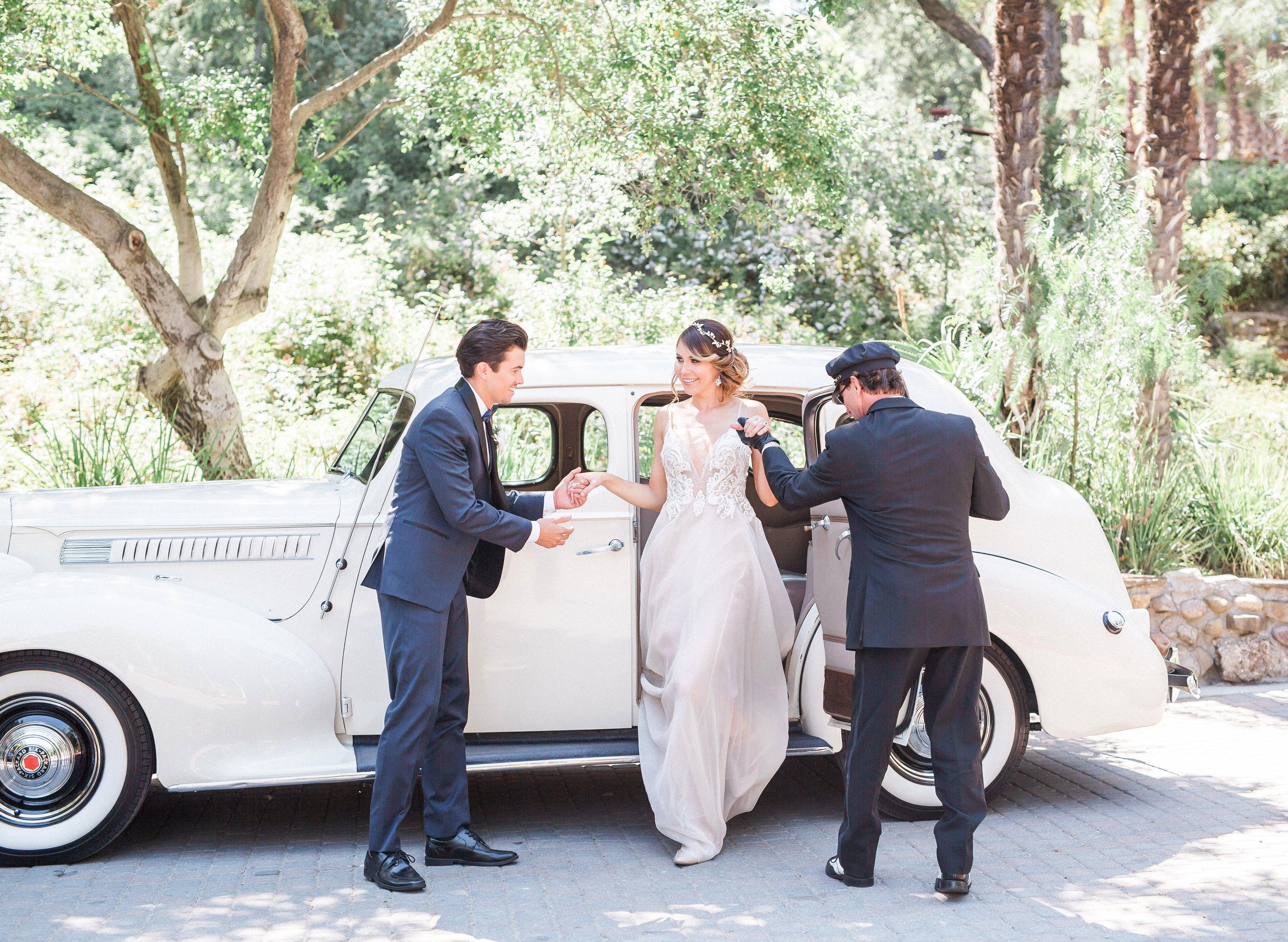Event Car Rentals, Classic Cars, Vintage Rolls Royce