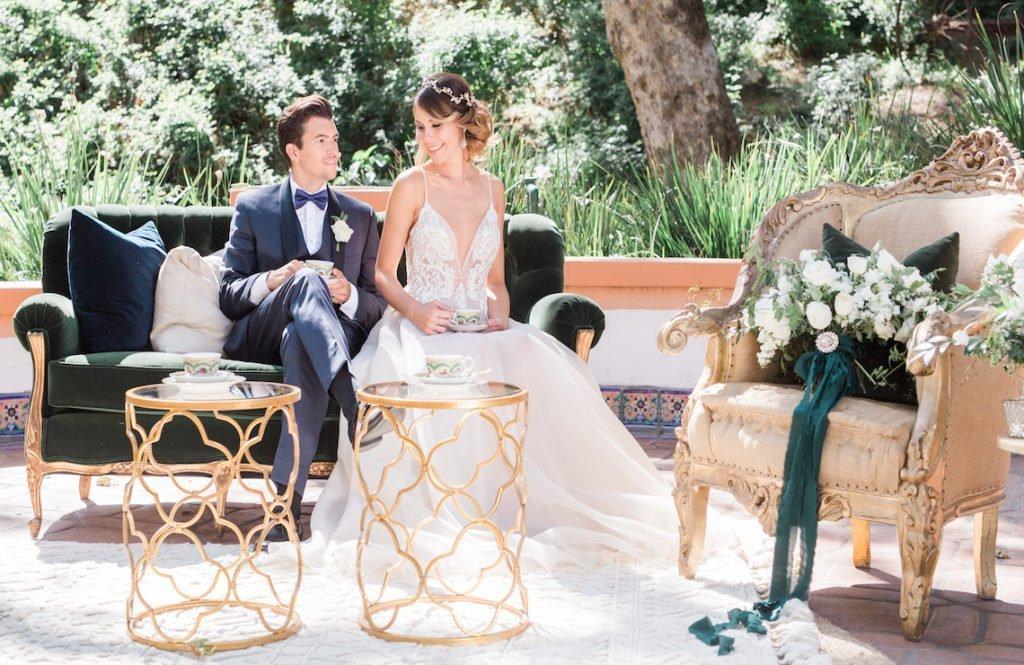 Wedding Rentals, Vintage Rentals,