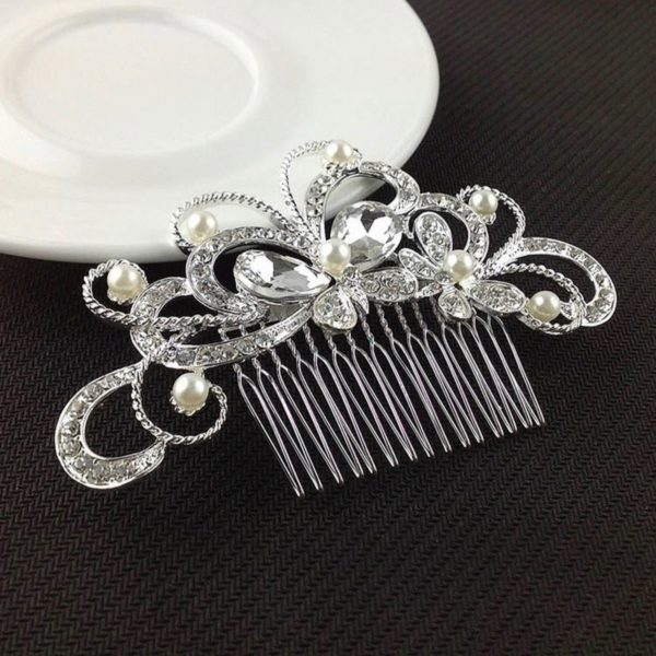 European Handmade Hair Comb B